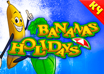 Bananas Holidays