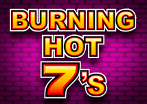 Burning Hot 7